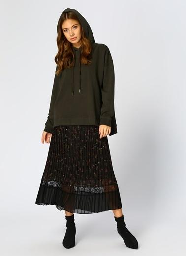 Vero Moda Sweatshirt Füme